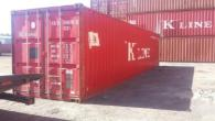Quality Used Shipping Containers 20' 40', sudbury